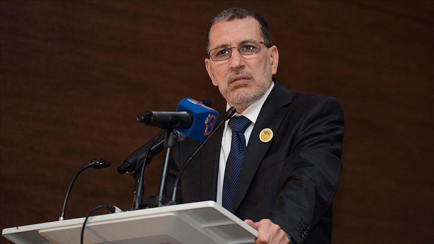 العثماني: المطالبة باستقالتي من الحكومة تبخيس للعمل السياسي وإساءة للوطن
