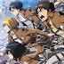 Download Shingeki no Kyojin S1 BD Subtitle Indonesia