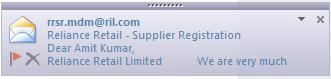 Great Business Opportunity with Reliance JioMart - Supplier Registration Step by Step Guide Page 12