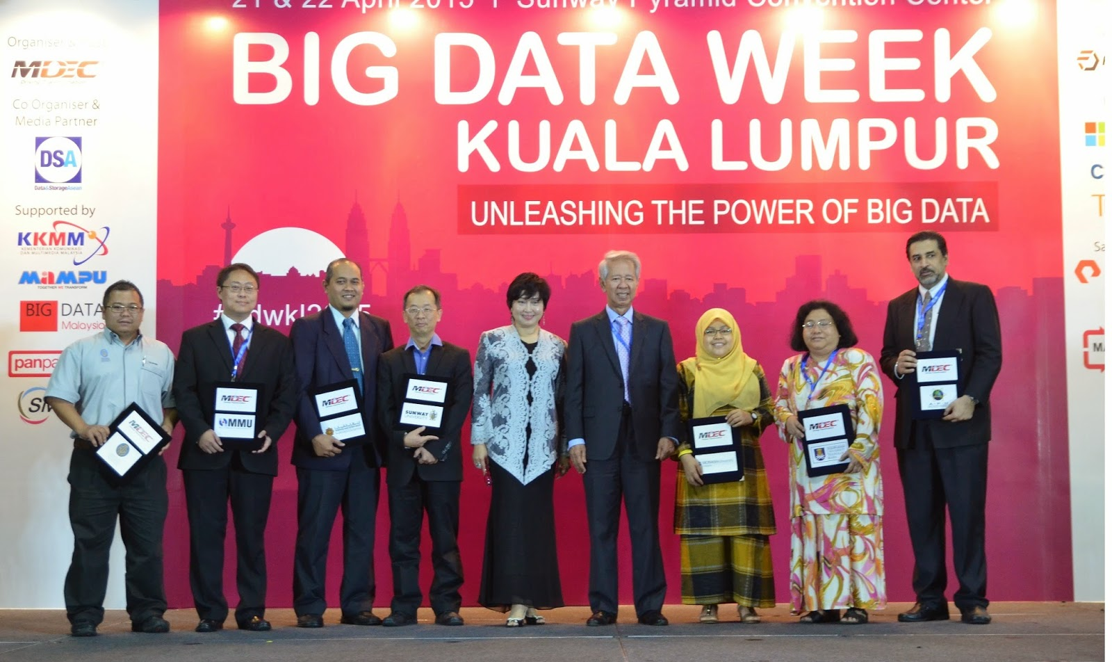 Big Data Week KL