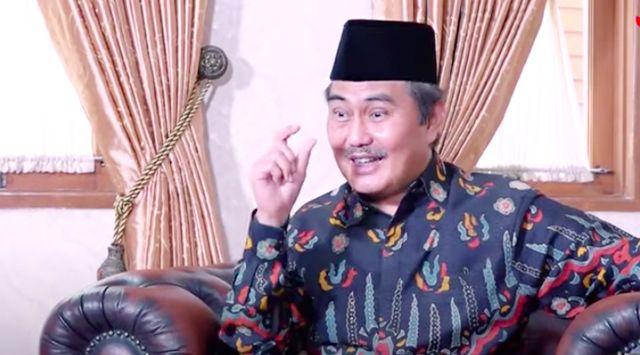 Prof Jimly Tiba-tiba Bicara Megawati Maju Capres: Ini Ide Kreatif