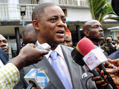 Naijaloaded - Plot To Detain Obasanjo Is Real – Fani Kayode, Releases List Of Other Targets