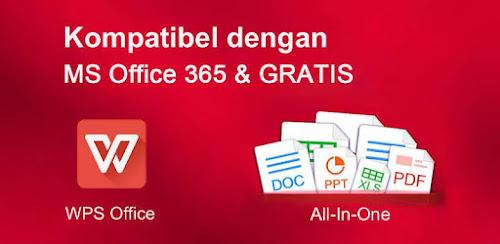 Pengganti Microsoft Office untuk Linux Ubuntu