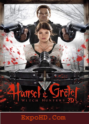 Hansel & Gretel: Witch Hunters 2013 Full Movie