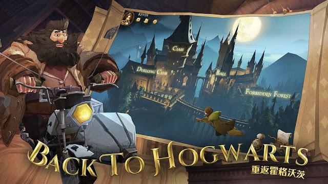 'Harry Potter: Magic Awakening': jogo de cartas com elementos de RPG será lançado para smartphones | Ordem da Fênix Brasileira