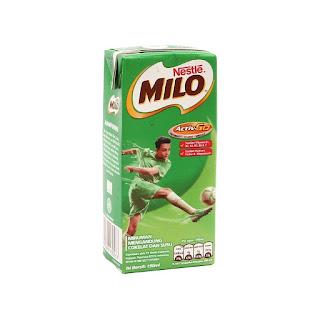 Milo Cair