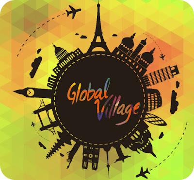 Global Village din nou la Craiova