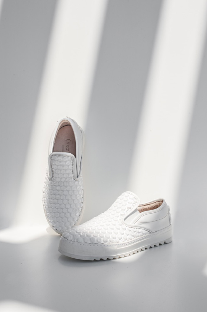 pluriball nella moda