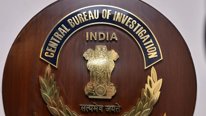 What is the Full Form of CBI?