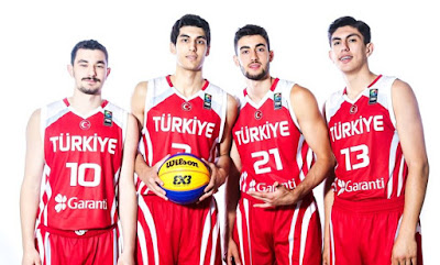 FIBA 3x3 World Cup - Türkiye