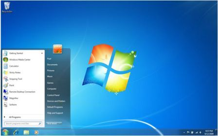 Windows 7 Ultimate 64Bit Official ISO Setup  Free Download