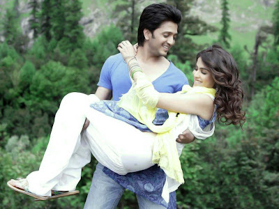 cute-romentic-hug-walls-of-ritesh-and-jenelia