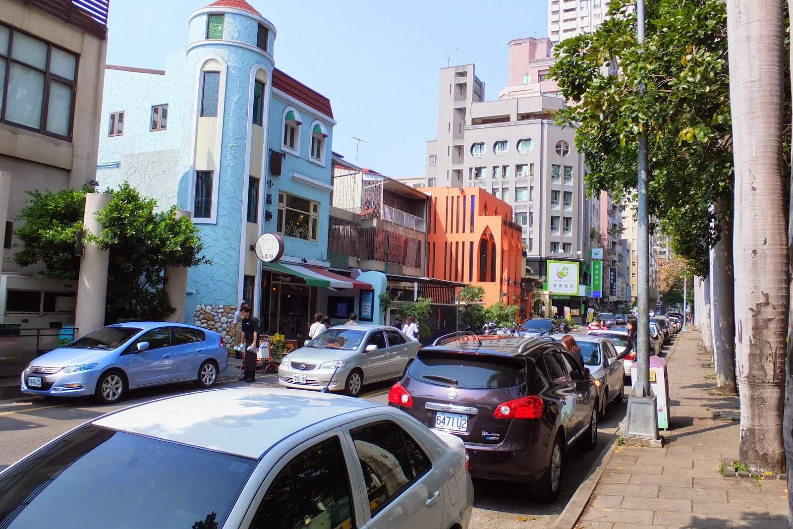 Taichung-city