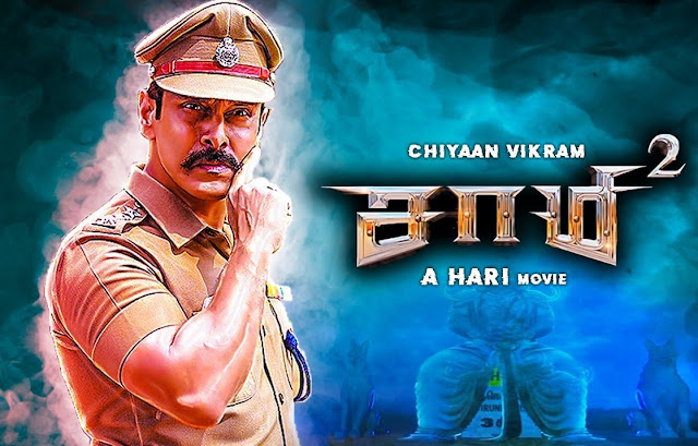 Saamy Square 2018 Shooting Complete Hindi Reviews,Cast & Release Date and Full Information