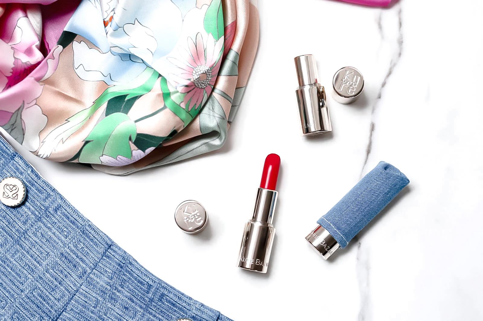 Kure Bazaar Lipstick rouge avis