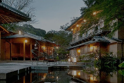 Best Luxury Ryokans for a Short Japan Trip