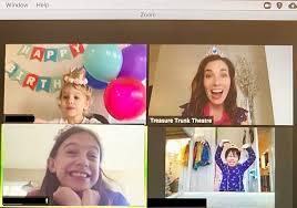 cumpleaños niños Online