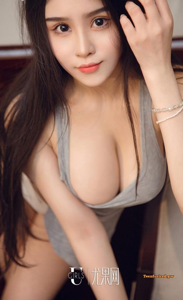 UGIRLS Ai You Wu App No.1295 MrCong.com 010 wm - UGIRLS – Ai You Wu App No.1295: Người mẫu 裴依雅 (35 ảnh)