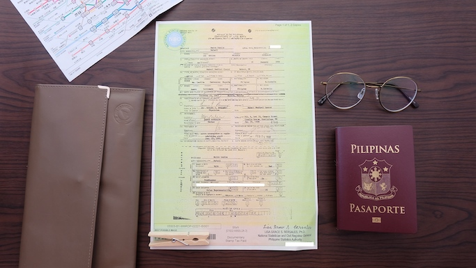 How To Apply For Japan Visa (Without ITR)