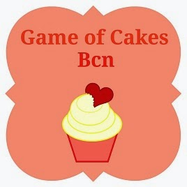 Game Of Cakes Bcn