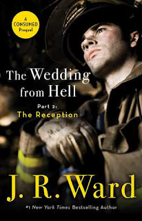 The Wedding From Hell by JR Ward
