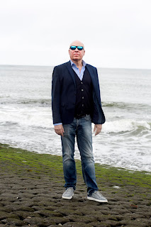 Janine Abbring ontvangt Pieter Waterdrinker in VPRO Zomergasten