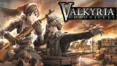 تحميل لعبة Valkyria Chronicles مجاني