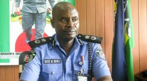 COVID-19: Delta Police Commissioner orders DPO to arrest cleric for defying lockdown order