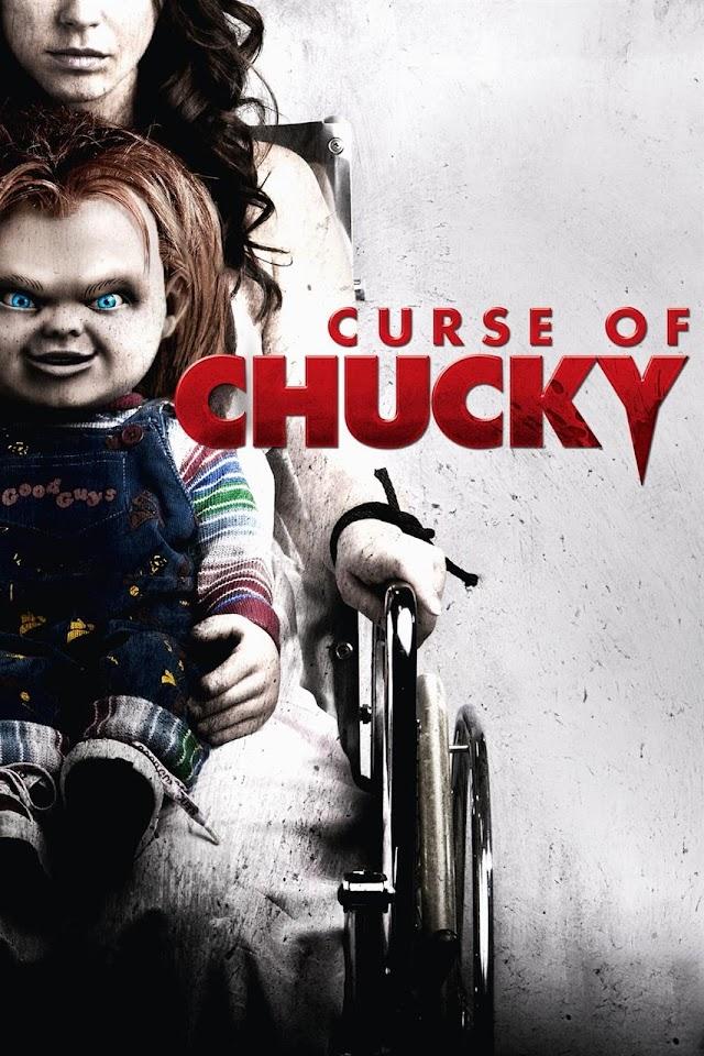 Curse of Chucky 2013 Unrated x264 720p Esub BluRay Dual Audio English Hindi THE GOPI SAHI