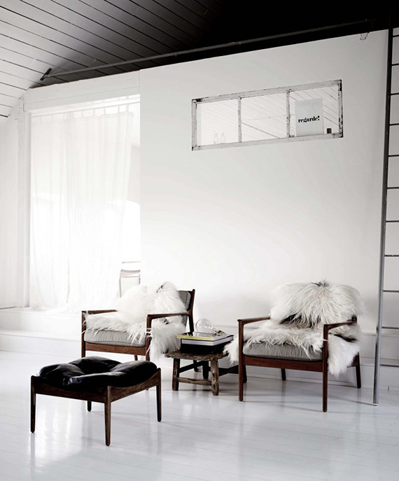 Nordic interior photo by Debi Treloar