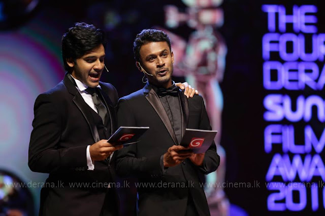 Derana Film Awards 2016