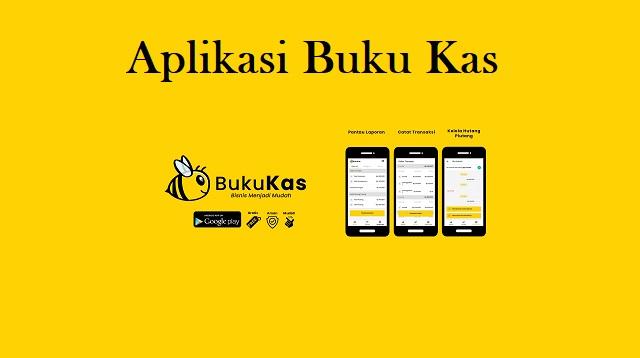 Aplikasi Buku Kas
