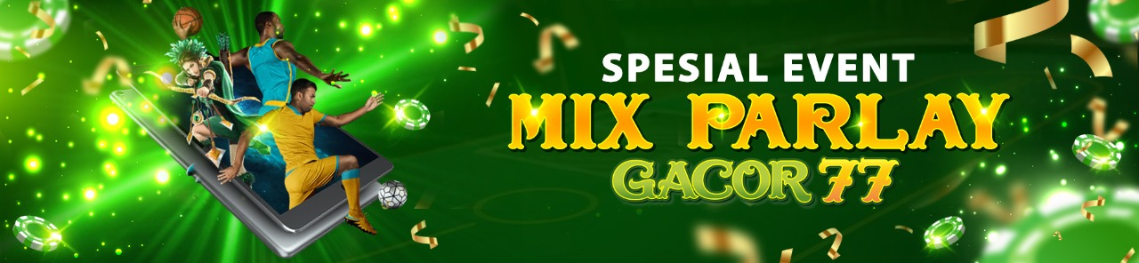 EVENT MIX PARLAY