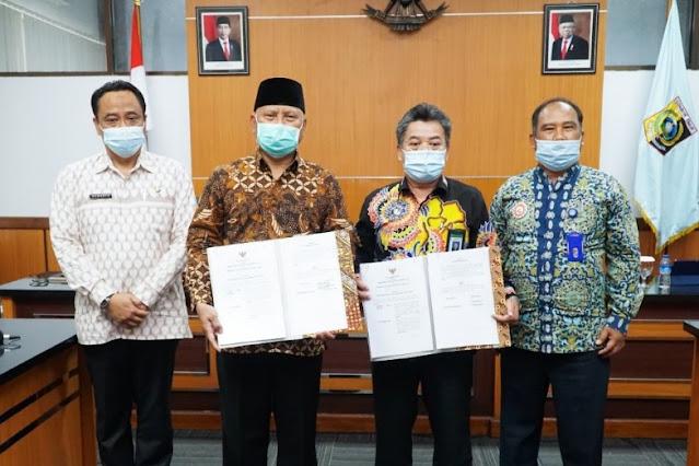 Lombok Timur terpilih menjadi pilot project Sekolah Penggerak