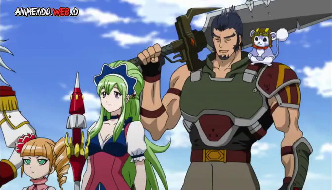 ixion saga dt subtitle indonesia full episode season 1 season 2
