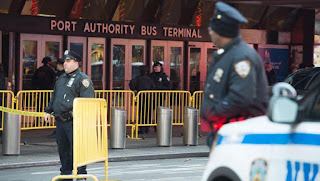 Terror in Manhattan, arrested a man: he wanted to blow himself up