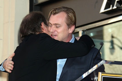 "Hans Zimmer Menolak ""Tenet"" Christopher Nolan Karena Proyek Lain"