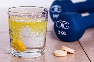 أنواع الفيتامينات والمعادن ومصادرها