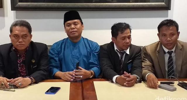 Sebut Penjara Risiko Perjuangan, Gus Nur Contohkan Imam Ahmad Hingga Buya Hamka