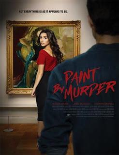 The Art of Murder (2018)   DVDRip Latino HD GoogleDrive 1 Link