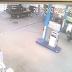 Roubo a um posto de combustíveis movimenta a área policial nesse domingo em Pombal