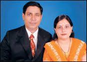 Bww Ashish & Isha Bakshi