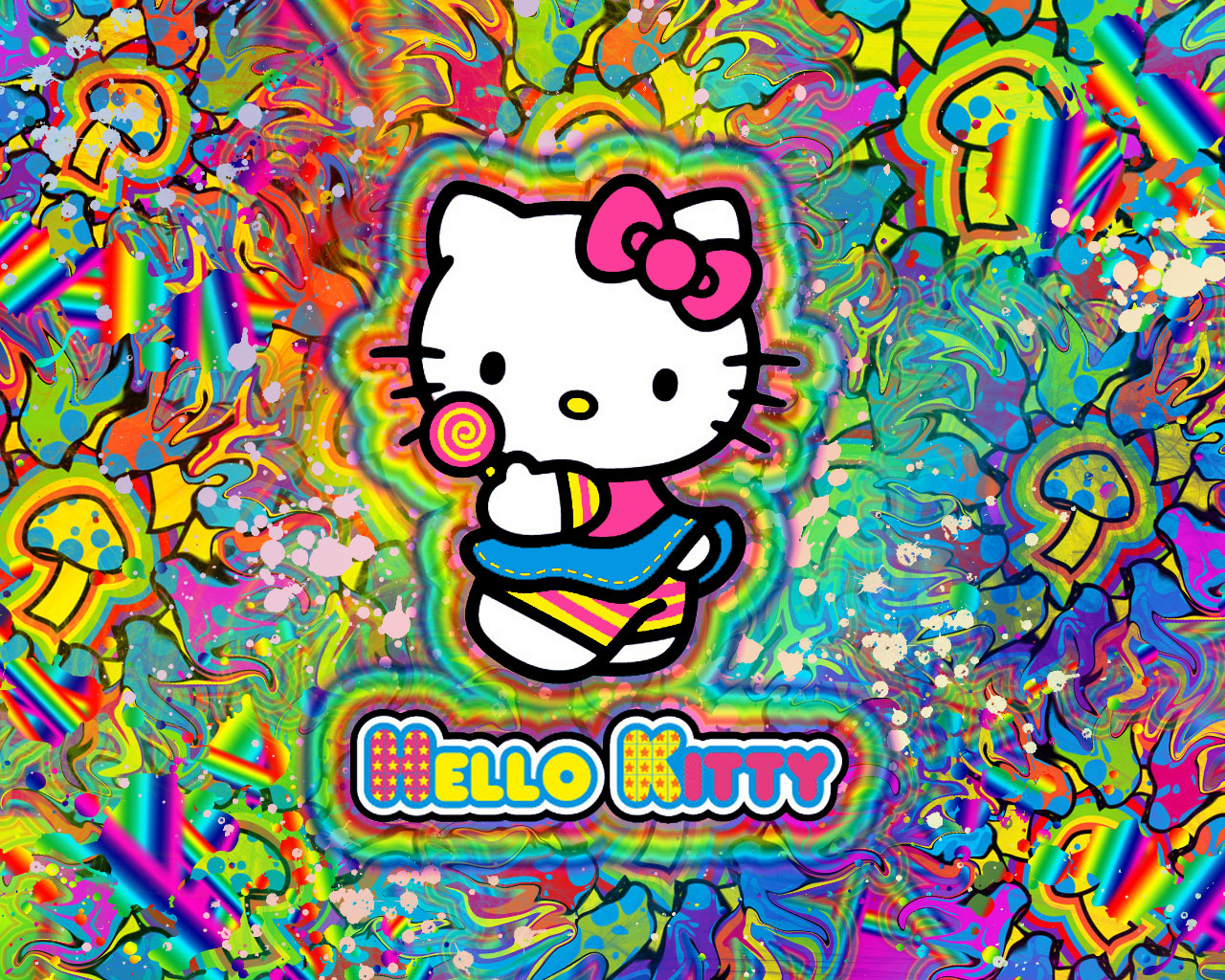 Hello Kitty Wallpapers #2
