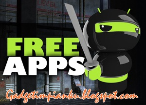 cara internet gratis android telkomsel