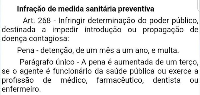 Parceria entre Polícia Civil e Prefeitura vai responsabilizar criminalmente quem descumprir isolamento social em Pirapozinho