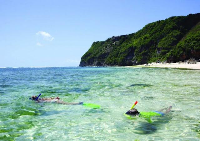 30+ Tempat Wisata Bali Yang Awesome Banget (part 3)