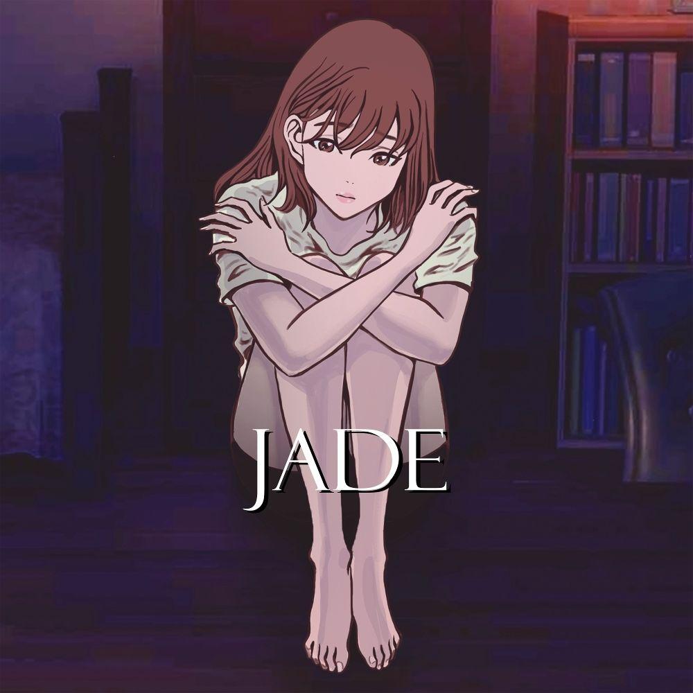 JADE – 우리의 밤 (Feat. Miyao) – Single
