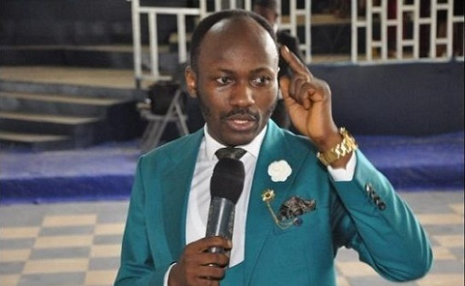 COVID-19: Why I Will Not Give Gov't Money To Fight Coronavirus – Apostle Suleman