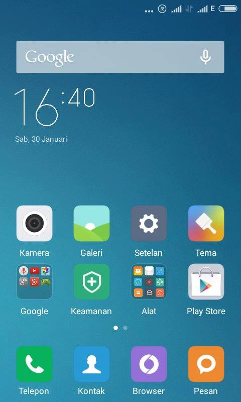 Rom Features 1 SIM 3G 2G SIM2 ONLY MIUI DEFAULT 2 Multilanguage 3 Pre ROOTED 4 Font Size Setting Working 5 Dirac HD