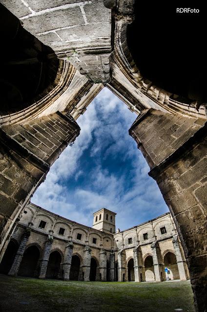 monasterio de la victoria, puerto de santa maria, rdrfoto, RDRFoto, cadiz, monumento, BIC, penal puerto de santa maria, el pto sta maria